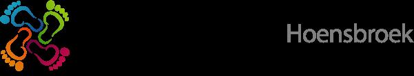 Logo Avondvierdaagse Hoensbroek