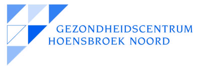 Gezondheidscentrum Hoensbroek Noord